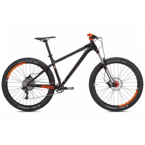 "Велосипед NS Eccentric Djambo 2 27.5"" 2017"
