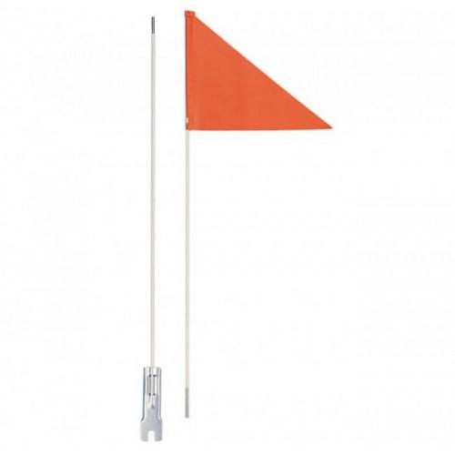 Сигнален флаг Ice Toolz 52WB-60 за детски велос.