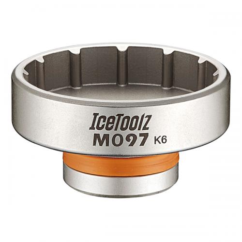 Ключ Ice Toolz M097 за ср.движение 12-tooth