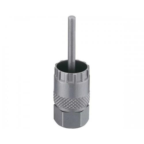 Ключ за сваляне на венец-касета IceToolz 09C1