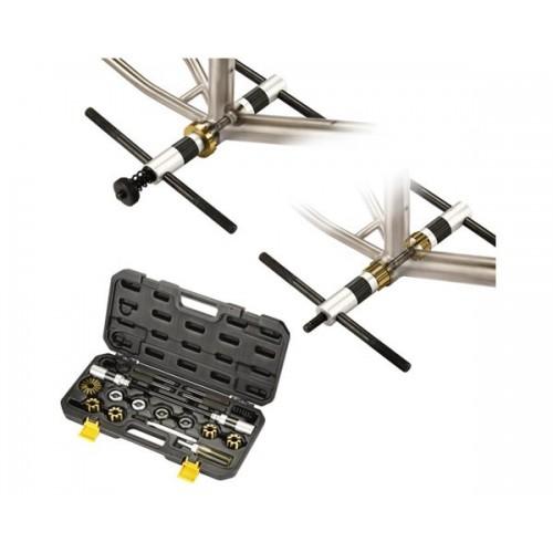 Комплект инструменти за ос касета BSA+ITA IceToolz E173