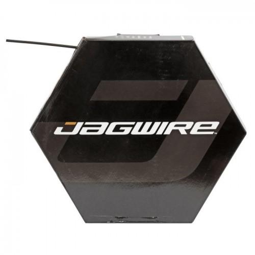 Броня за скорости Jagwire 4mm син