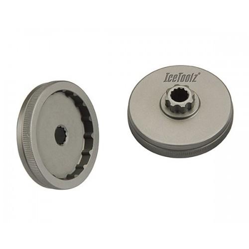 Ключ за сваляне на ос касета IceToolz 11F3