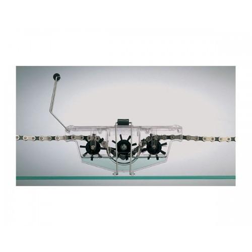 Машинка за почистване на верига Gist