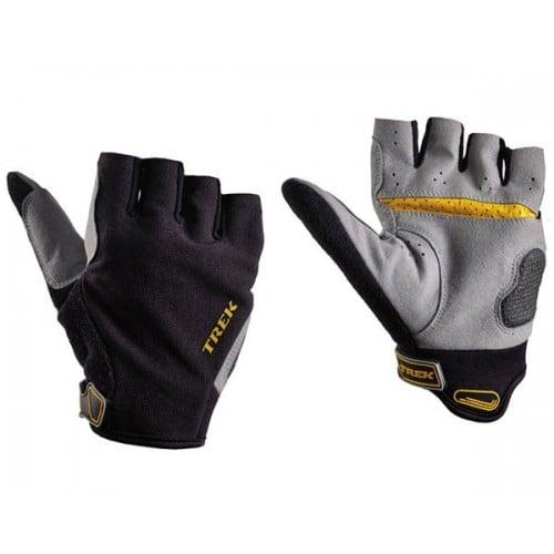 Ръкавици Trek Mod XC Short L черен