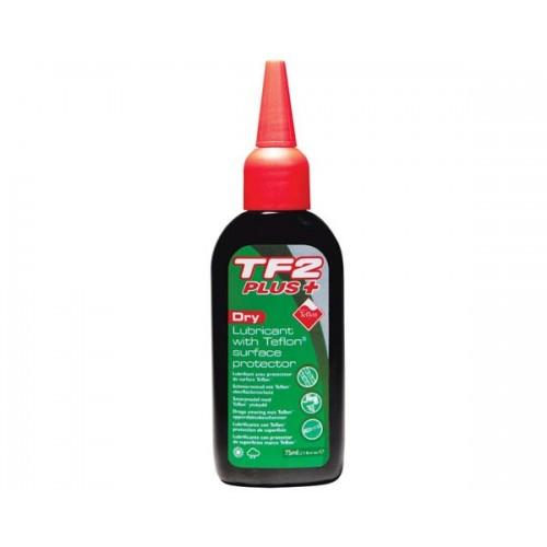 Масло Weldtite TF2 Plus с тефлон 125ml