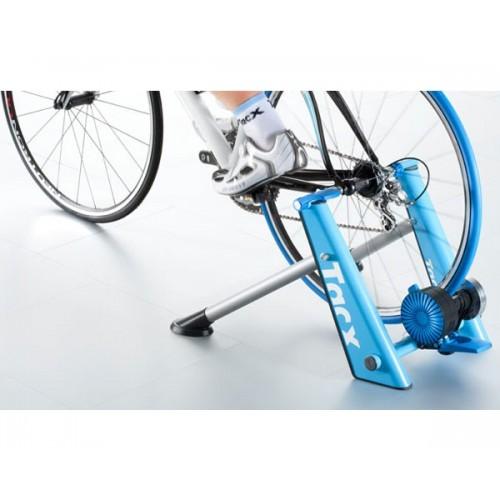 Магнитен велотренажор Tacx Blue Twist