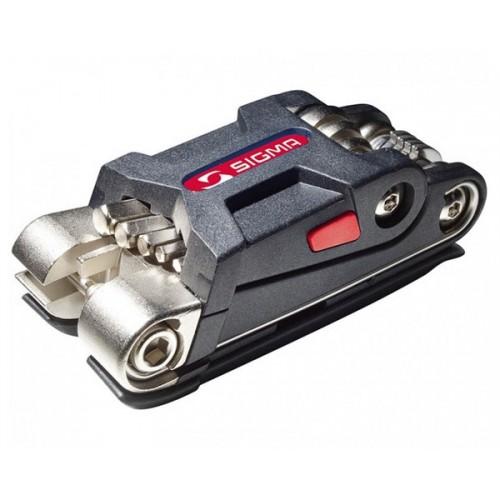 Комплект инструменти Sigma Sport PT16