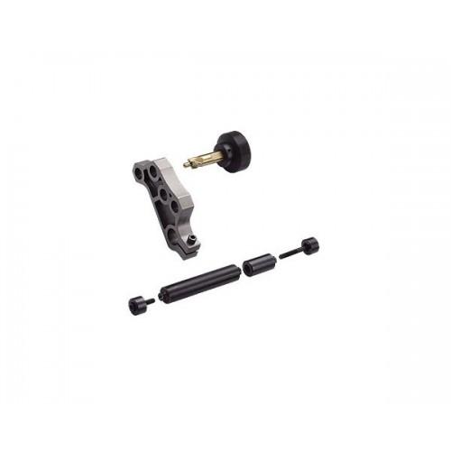 Ключ за райбероване и монтаж на дискова спирачка IceToolz E271