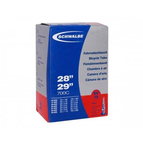 Вътрешна гума Schwalbe 40/62-622/635 SV40