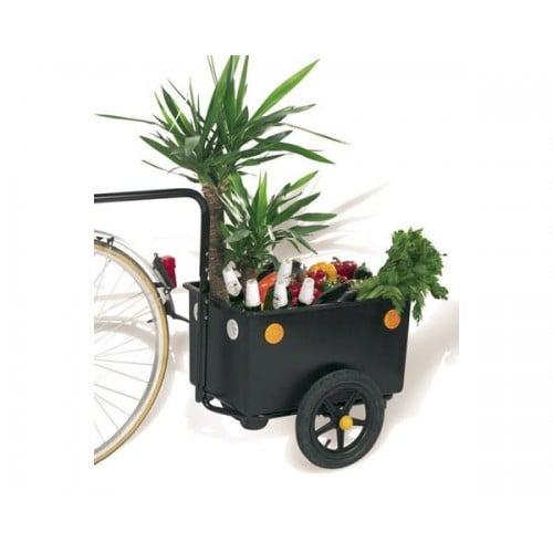 Ремарке-количка за велосипед Bellelli ECO Trailer Maxi