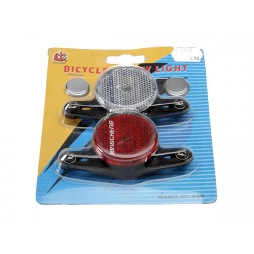 Рефлектори за спици XC-506