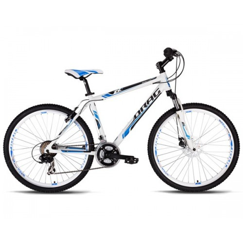 Велосипед Drag ZX2 Pro