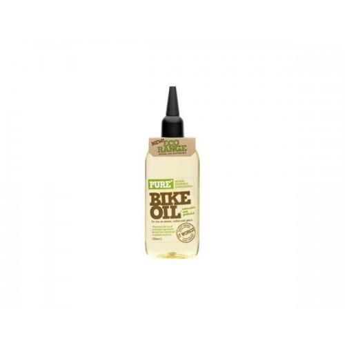 Универсално масло Weldtite Pure Bike Oil