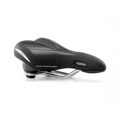 Дамска седалка за велосипед Selle Royal Premium Wave