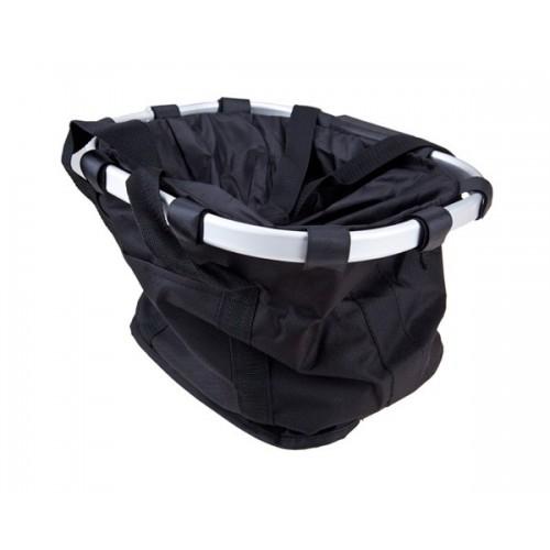 Чанта за кормило Rhino Front Cool Bag черен