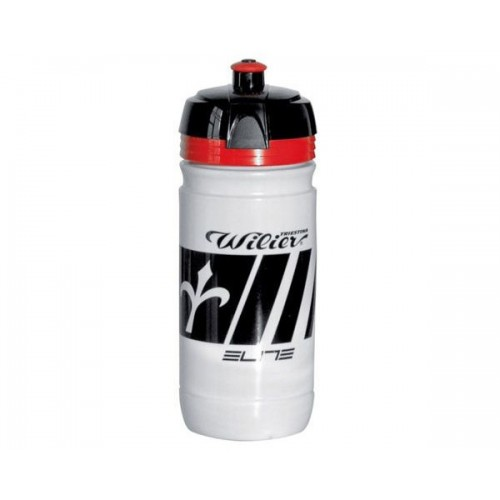 Бидон Willier Elite Corsa 550ml сив
