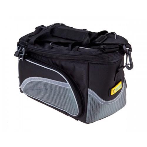 Чанта за багажник O'GNS Expander