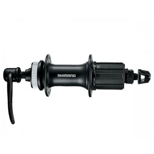 Задна главина Shimano FH-RM35