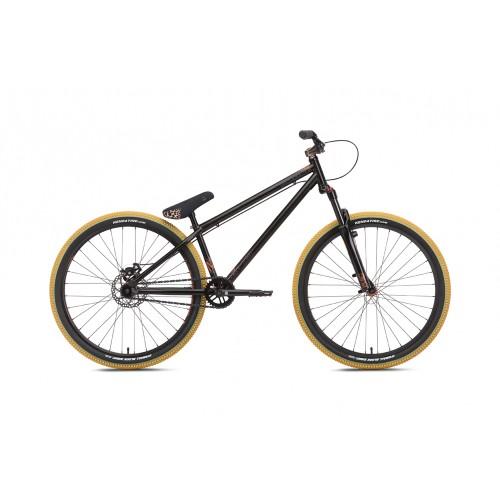 "Велосипед NS Metropolis 3 26"" 2019"