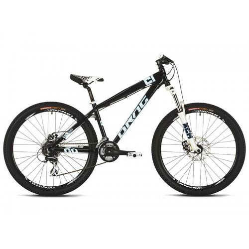 Велосипед Drag C1 Pro 2017