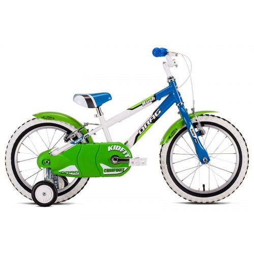"Детски велосипед Drag Rush 16"" 2017"