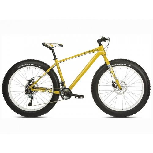 Велосипед Drag Tundra Comp