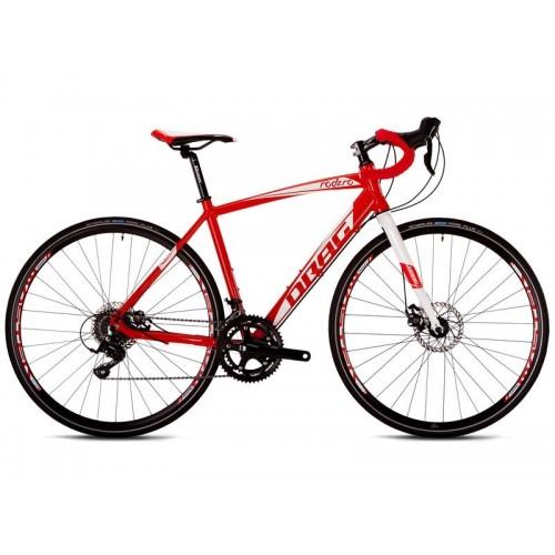 Велосипед Drag Rodero Pro 2018