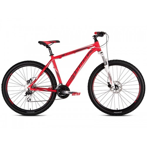 Велосипед Drag 7R Pro 2015