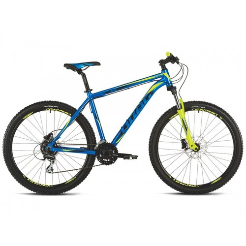 Велосипед Drag ZX Pro 2017