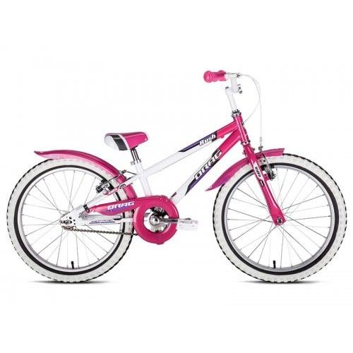 "Детски велосипед Drag Rush 20"" 2015"