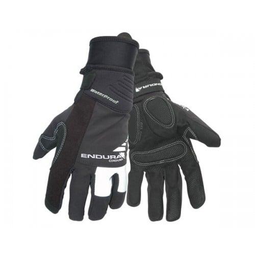 Водонепромокаеми ръкавици Endura Deluge
