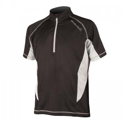 Мъжка блуза с къс ръкав Endura Cairn