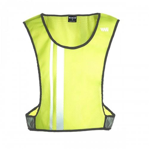 Светлоотразителна жилетка  Wowow Dark Jacket