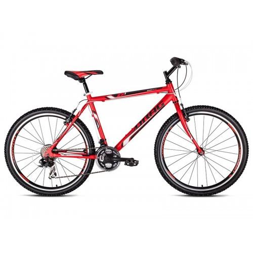 Велосипед Drag ZX1 2015
