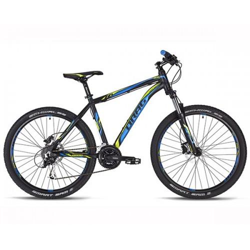 Велосипед Drag ZX4 TE