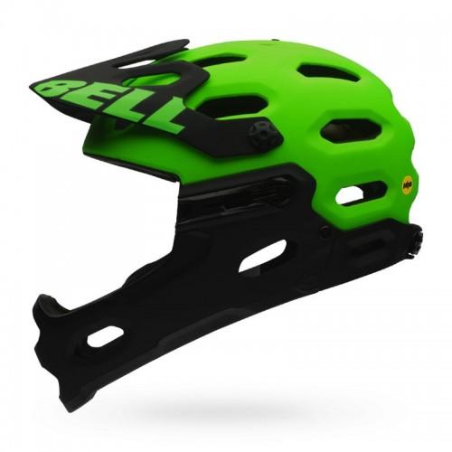 Велосипеден шлем Bell Super 2R Mips