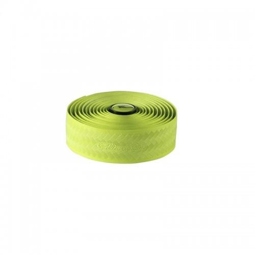 неоново зелен