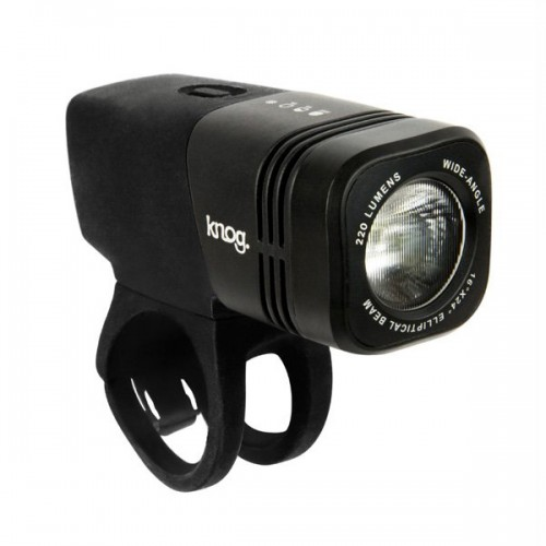 Преден фар Knog Blinder Arc 220