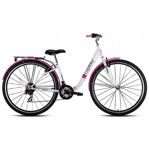 """Велосипед Drag Caprice 26"""" 2017"""
