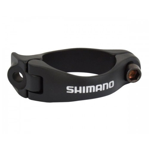 Адаптор-скоба Shimano SM-AD91 за преден дерайльор Dura Ace  Di2