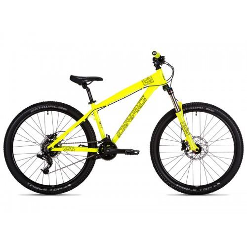 Велосипед Drag C1 Team Edition 2019