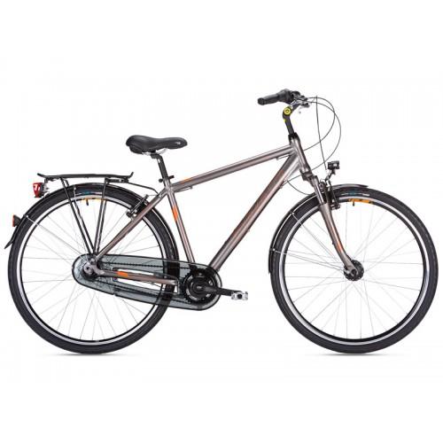 Велосипед Drag City Man Inter 7 2018