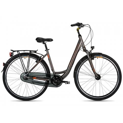 Велосипед Drag City Uni Inter 7 2018