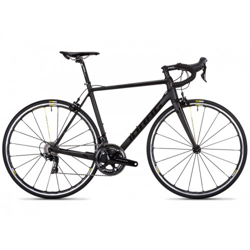 Велосипед Drag Firebird SL TE 2018