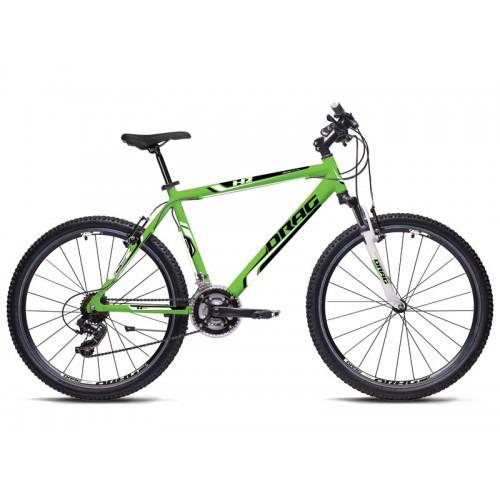 Велосипед Drag H2 2018