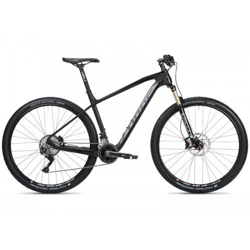 Велосипед Drag Icosanona Comp 2018