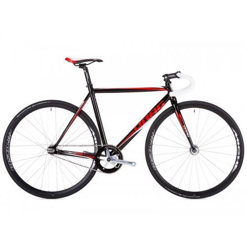 Велосипед Drag Pista CF Pro 2018