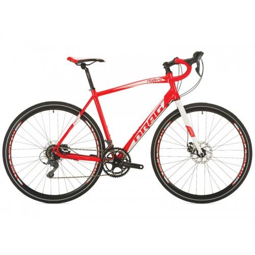 Велосипед Drag Rodero Base 2018