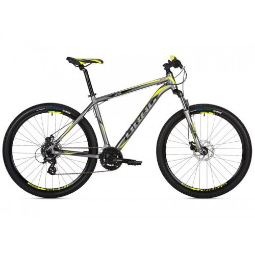Велосипед Drag ZX Comp 2018